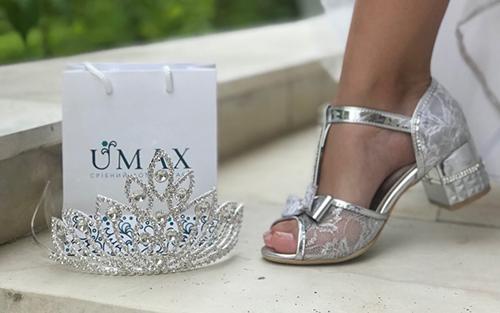 Прикраси UMAX для маленьких леді