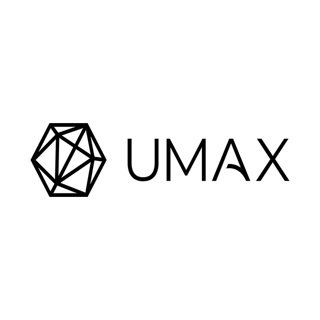 Серебряное колье с черными камнями Булавка